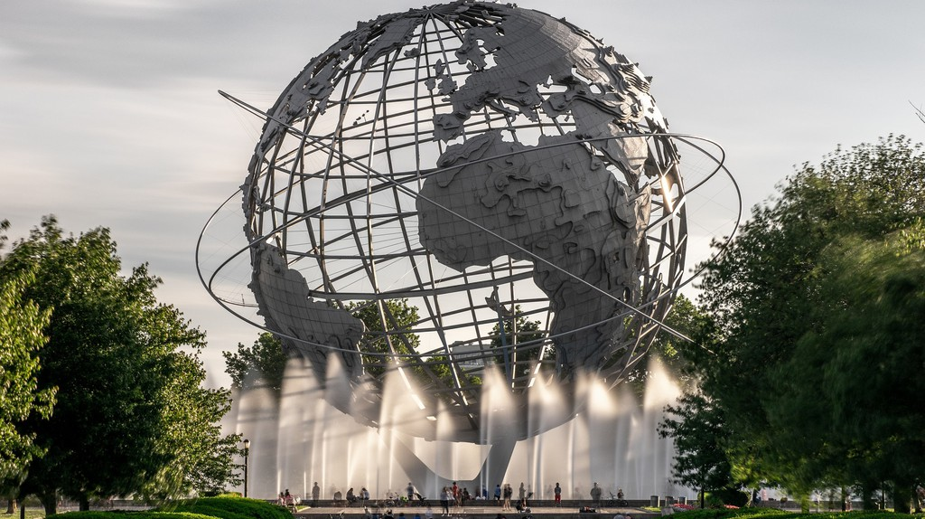 Discover all there is to do in Flushing Meadows Corona Park