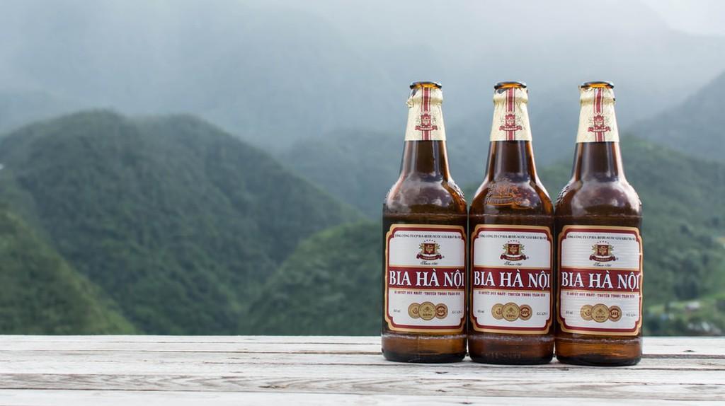 Hanoi beer | © pskamn / Shutterstock