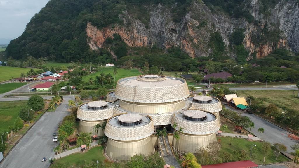 Paddy Museum in Kedah