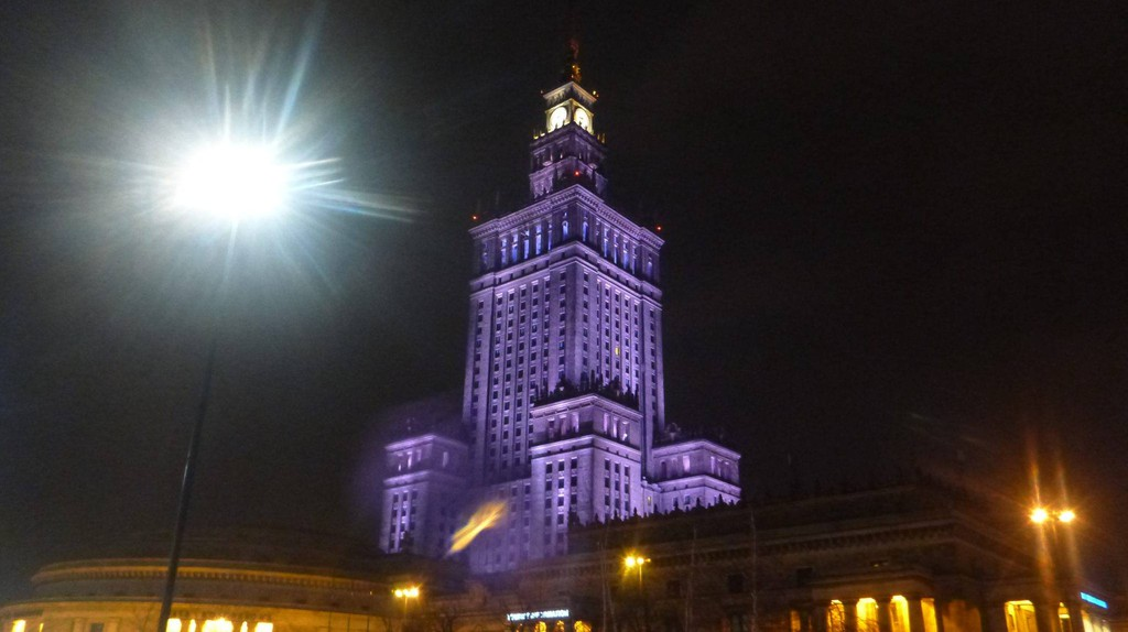 Warsaw | © Northern Irishman in Poland