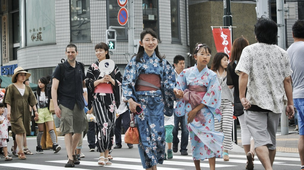 d42936979f67ff What to Wear in Japan in Summer