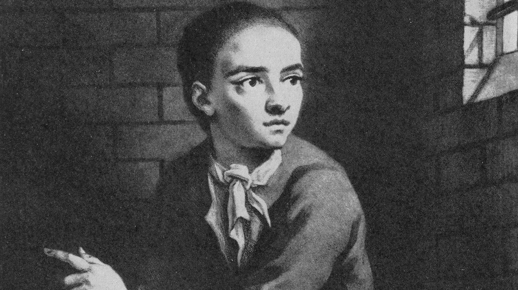 'Confessions of the Fox' repositions the 18th-century thief Jack Sheppard as a transgender man