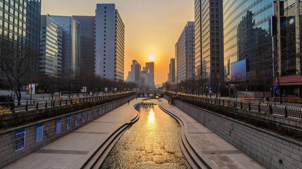 Seoul isn't the cheapest city in the world to visit