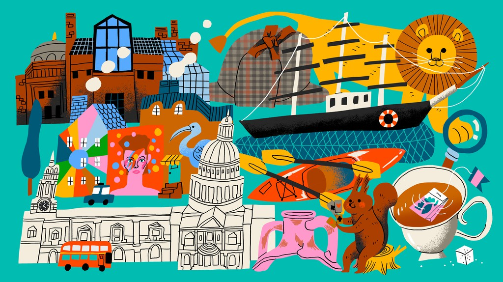The 10 Best London Museums for Kids
