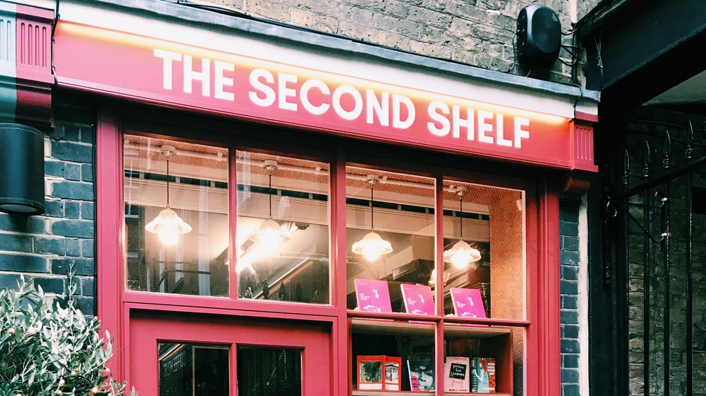 The Second Shelf pushes back against gender bias in the rare-books trade