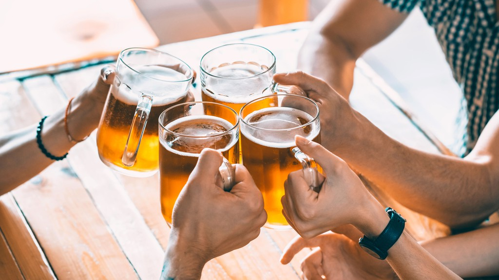 10 Vancouver Craft Breweries Amp Bars Every Beer Lover