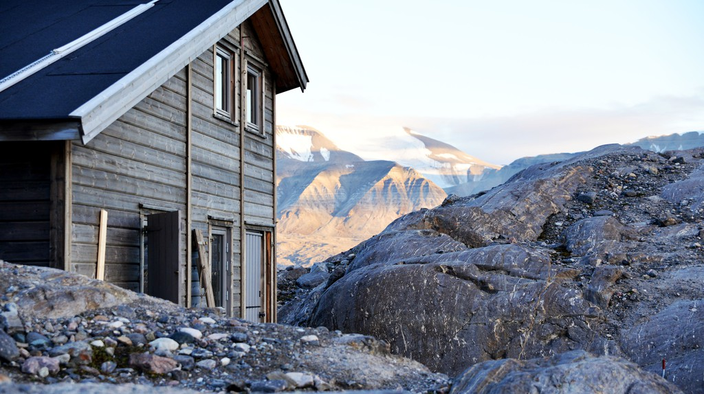 Get cosy in this cottage in the far north
