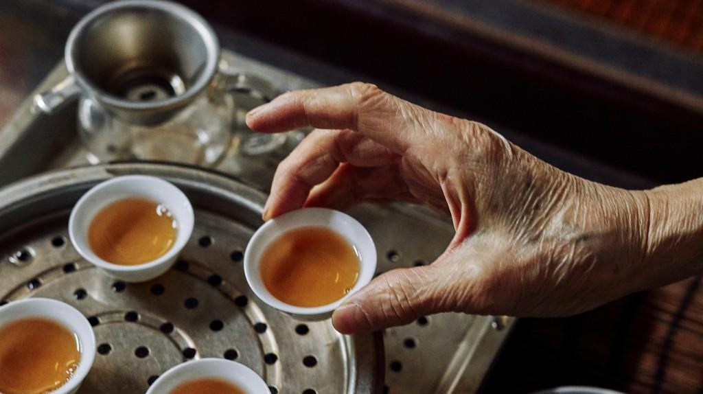 Tieguanyin: The Iron Goddess of Teas