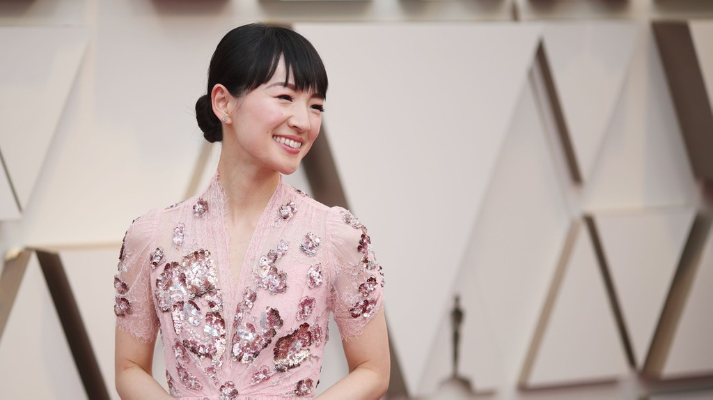 Marie Kondo is the queen of tidying
