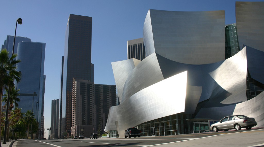 Los Angeles Music Center offers a blend of art, culture and live entertainment