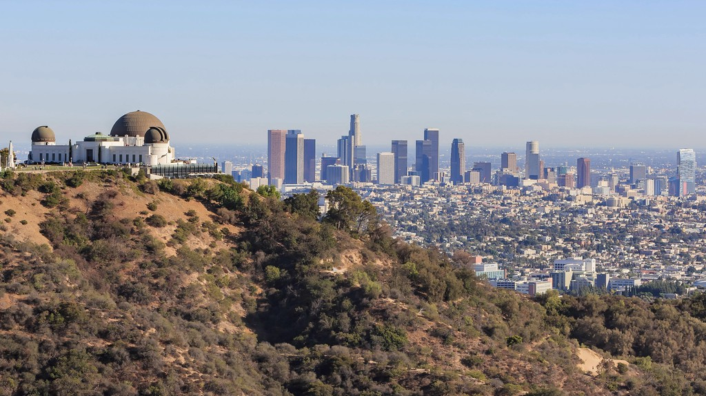 Find the best Airbnbs in Los Angeles with our guide
