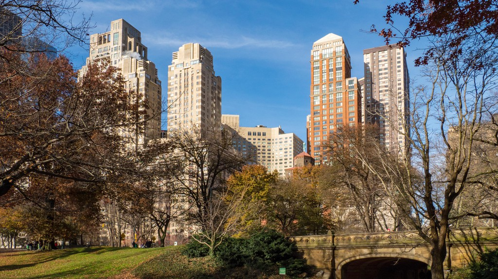 New York City's Airbnbs are as diverse as the city's communities