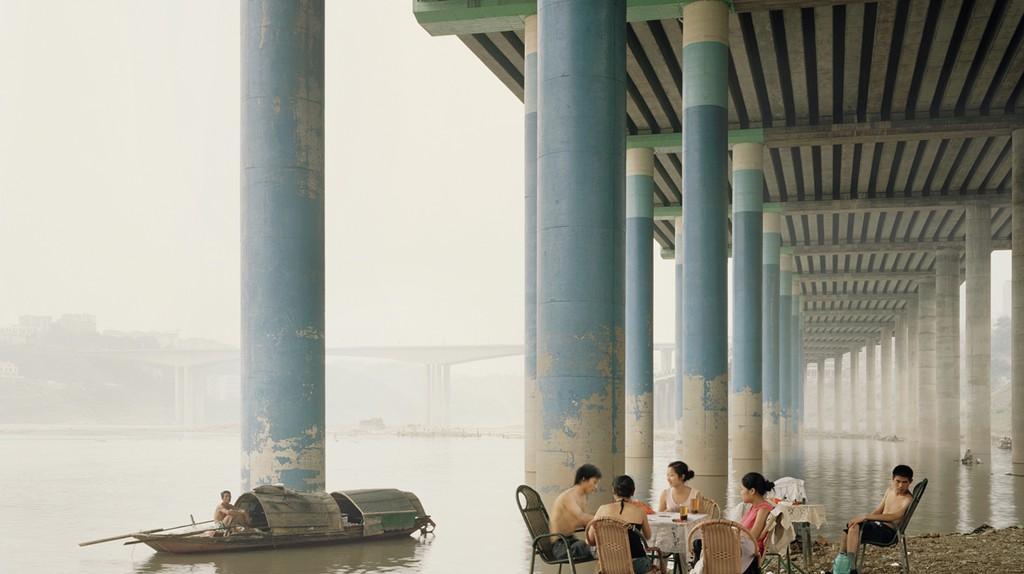 'Chongqing IV (Sunday Picnic), Chongqing Municipality', 2006