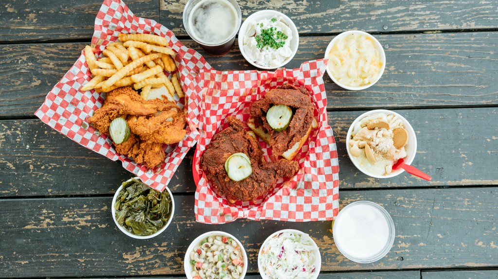 Hot chicken has influenced Nashville's culture, just as Nashville has impacted the dish