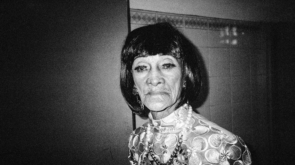 Meet the Golden Gays, Manila's most senior troupe of drag queens