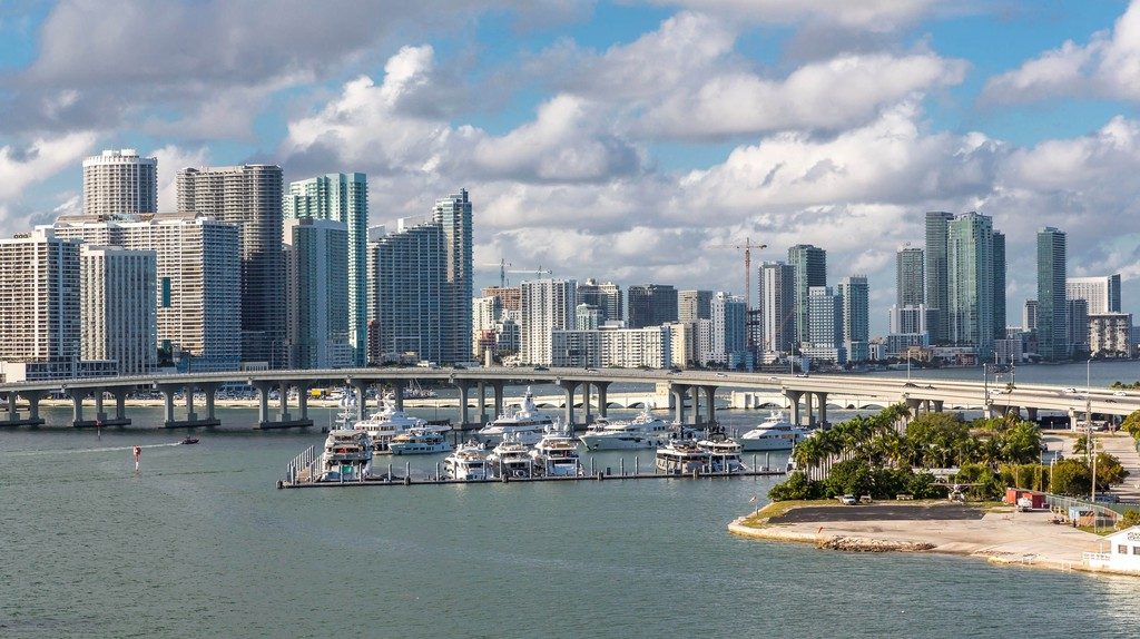 Miami offers visitors a host of unusual and exciting adventures