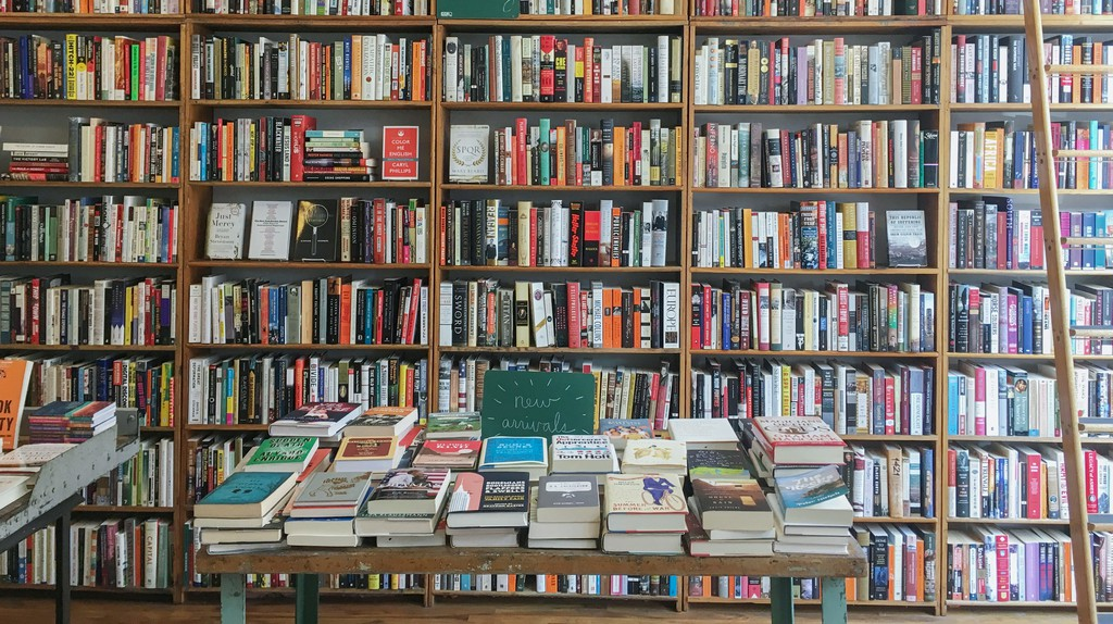Set Amazon aside and discover some of the best bookstores in Chicago