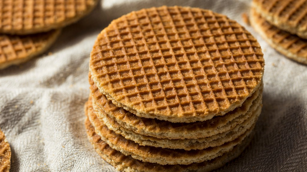Find out where to get the best stroopwafels in Amsterdam