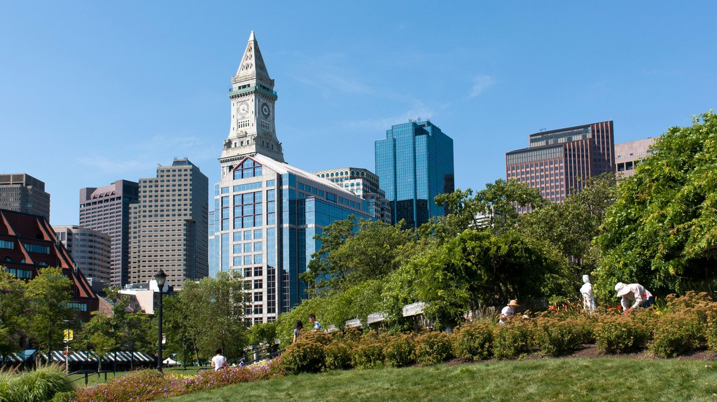 Boston is an excellent city to explore in a weekend