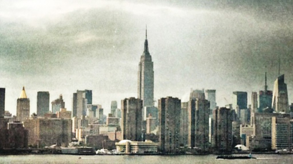 New York City by Nigel Parry