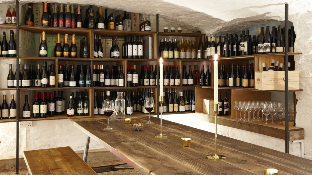 The Best Wine Bars in Edinburgh