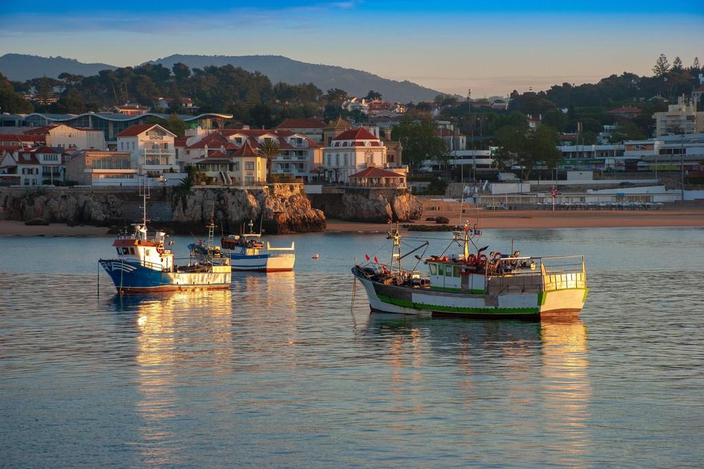 Cascais - Portugal Muslim friendly tour