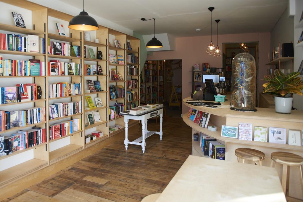 Phlox Books