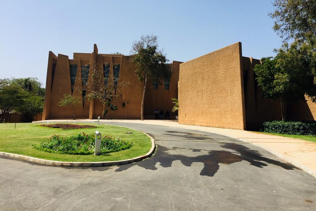 Musée Léopold Sedar Senghor, Dakar