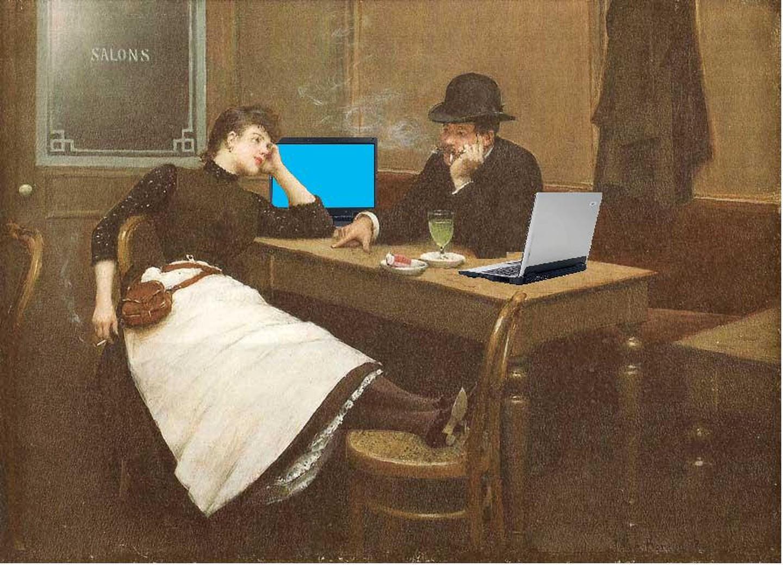 Internet dating vienna
