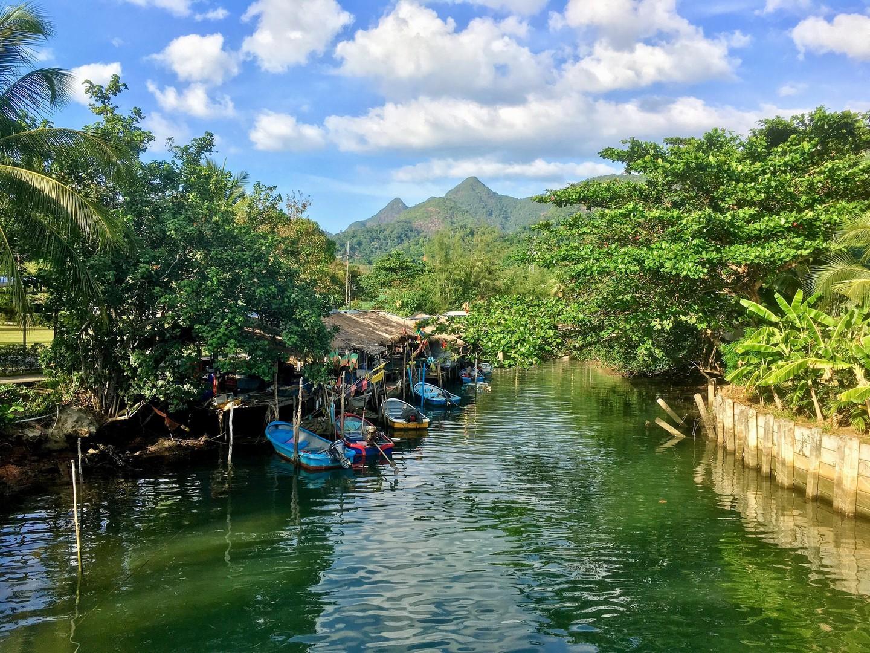 Koh Chang, Tailandia