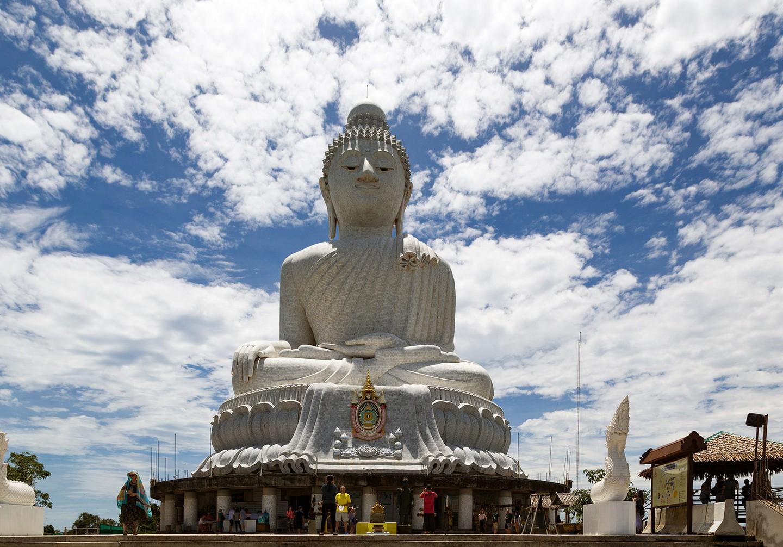 Gran Buda Andaman4fun / Flickr