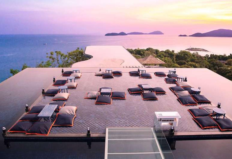 Baba Nest en Phuket