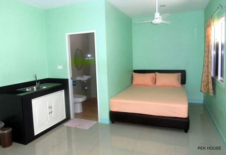 Habitación en Pek House, Phuket