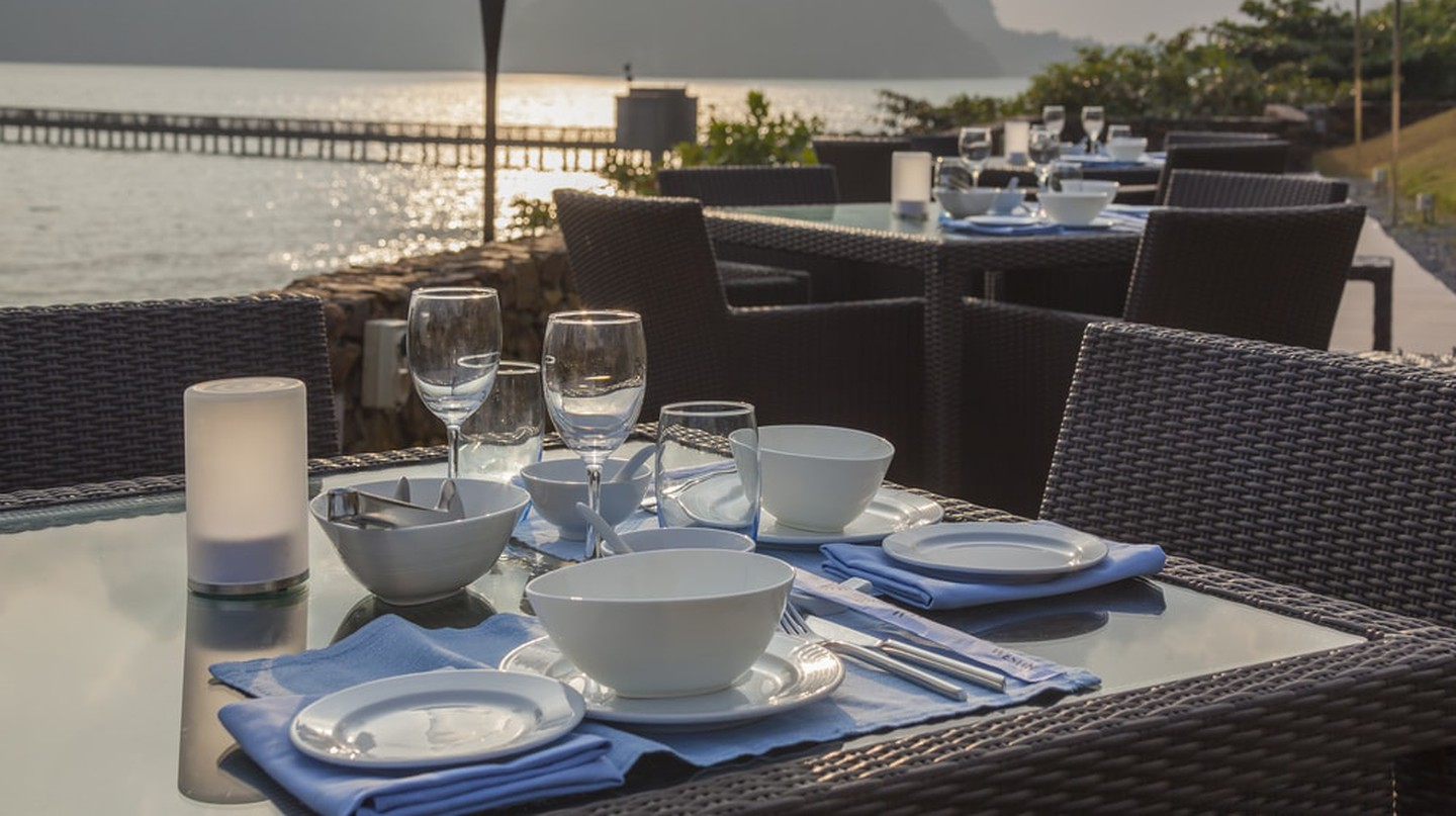 The Top 10 Restaurants in Langkawi, Malaysia