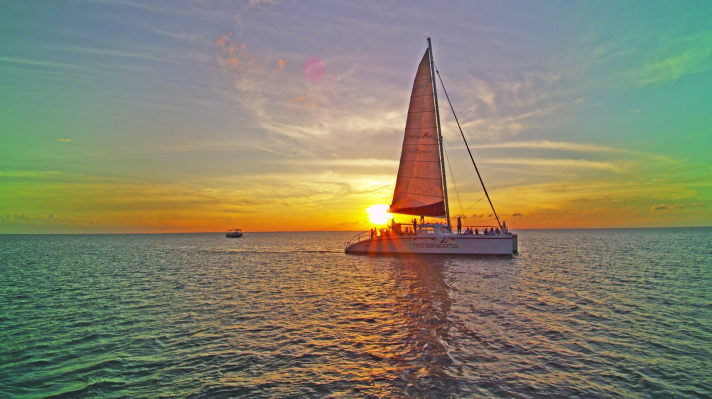 The Best Eco-Adventures to Experience on the Cayman Islands