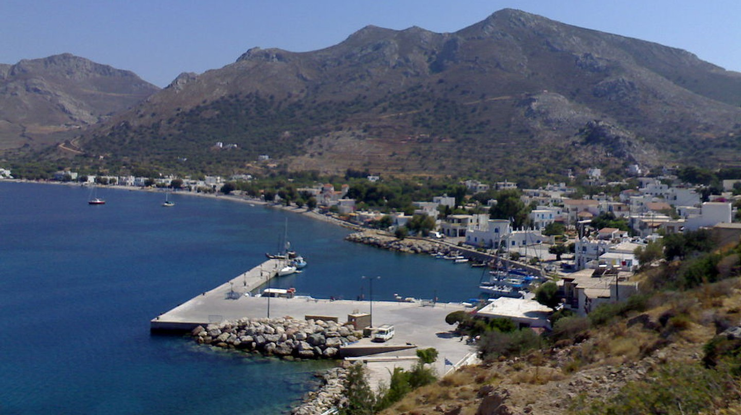 This Greek Island Will Be the First to Run Entirely on Solar Power
