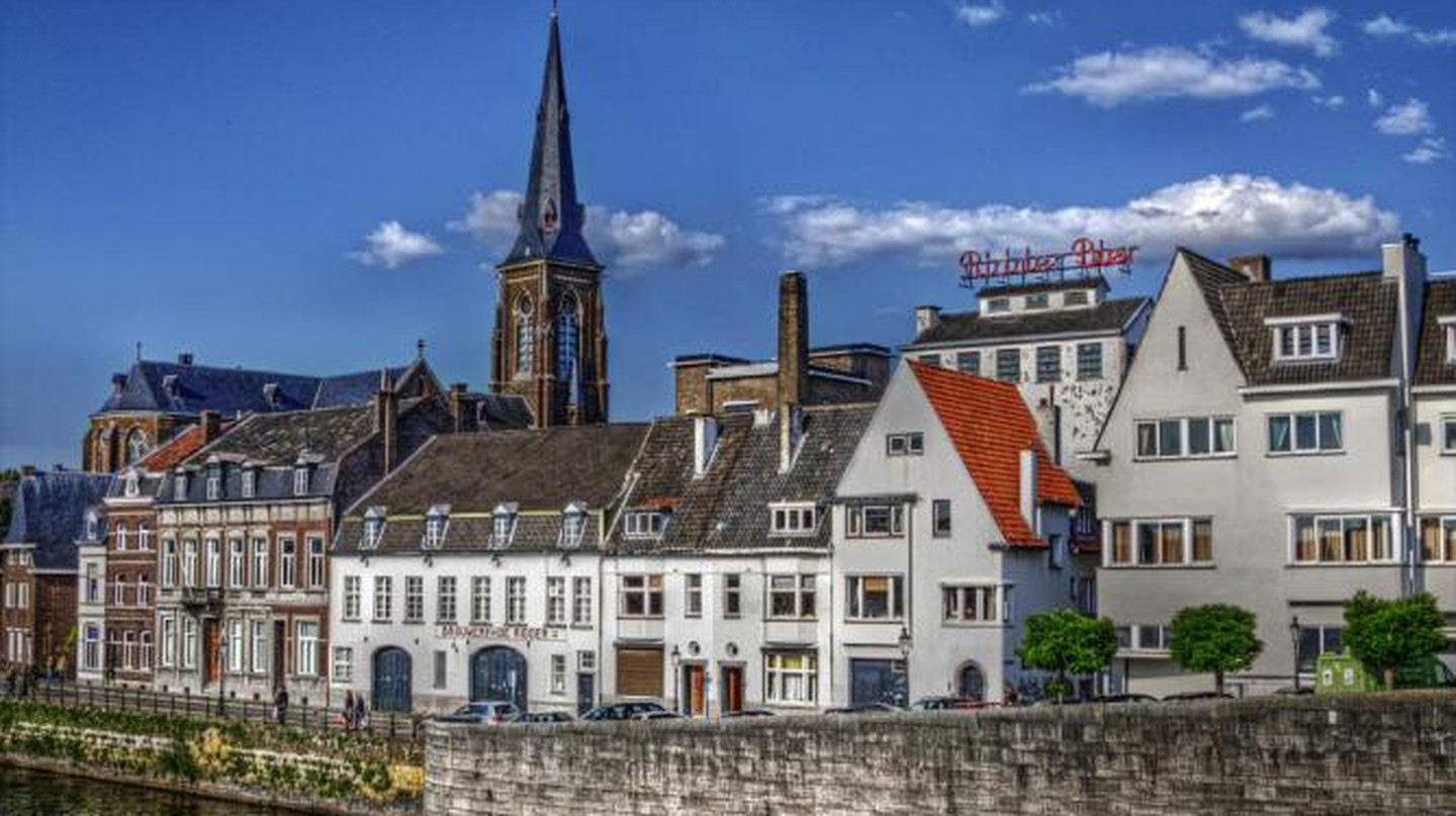 Discovering the Artistic Soul of Maastricht