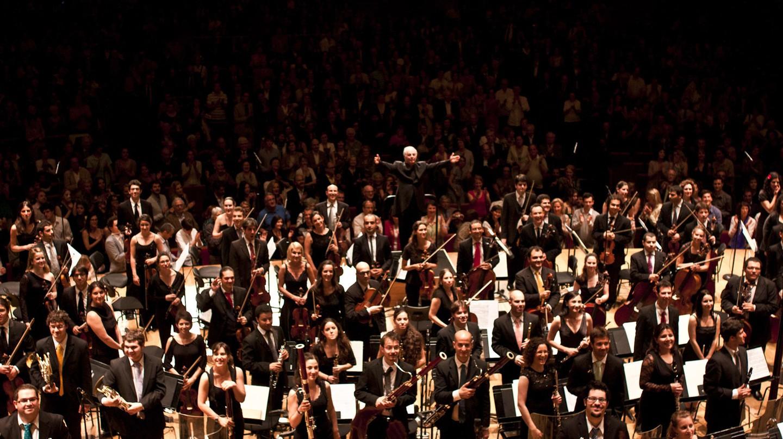 The West-Eastern Divan Orchestra | © Benjamin Linh VU / flickr