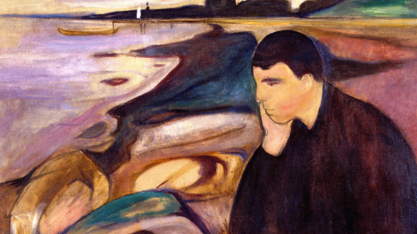 Edvard Munch: The Modern Eye
