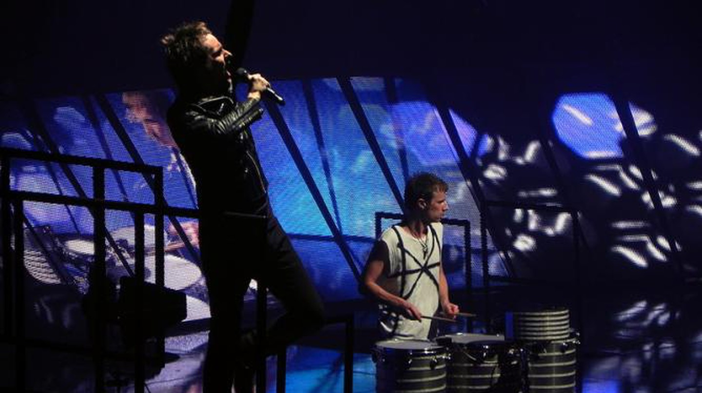Muse: The British Band to Look Back On and Call Classical