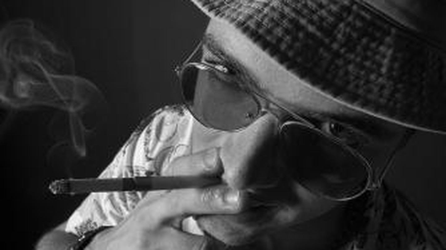 Why Hunter S. Thompson Was a Rebel of Modern American Literature