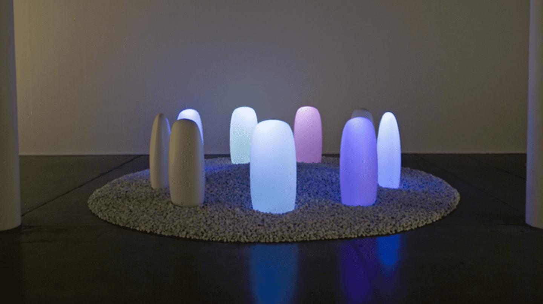 Rebirth: Mariko Mori At The Royal Academy