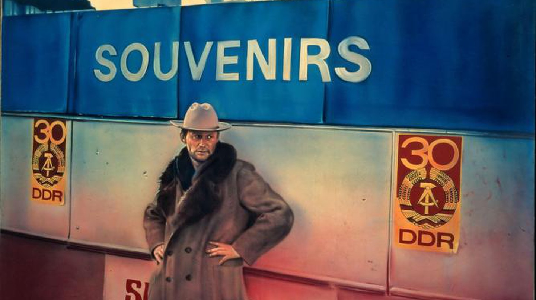 Sehr Gut | Very Good : Martin Kippenberger At The Hamburger Bahnhof