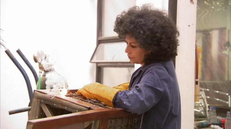 Doris Salcedo: The Silent Ghosts Of Memory