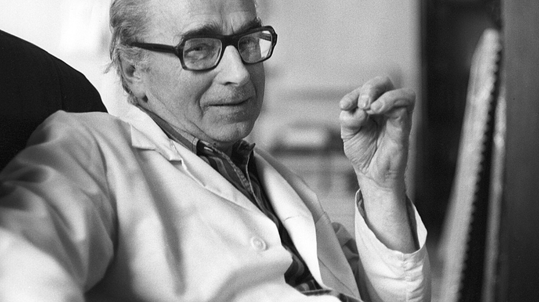 Jiří Kolář: The Czech Poet's Life, Work & Cultural Significance
