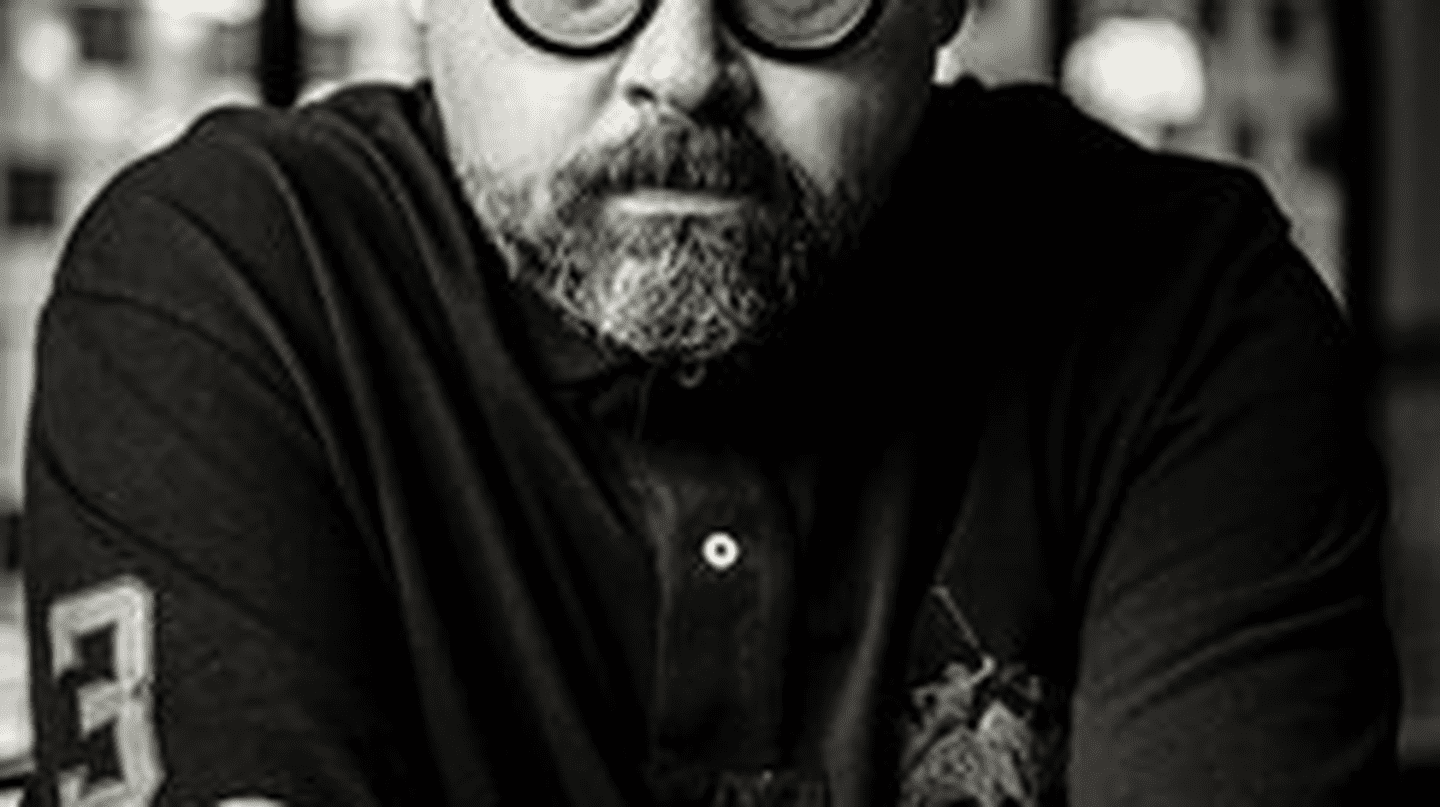 Carlos Ruiz Zafón | © The author