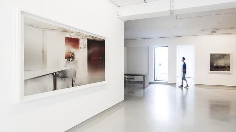 The Top Art Galleries In Porto