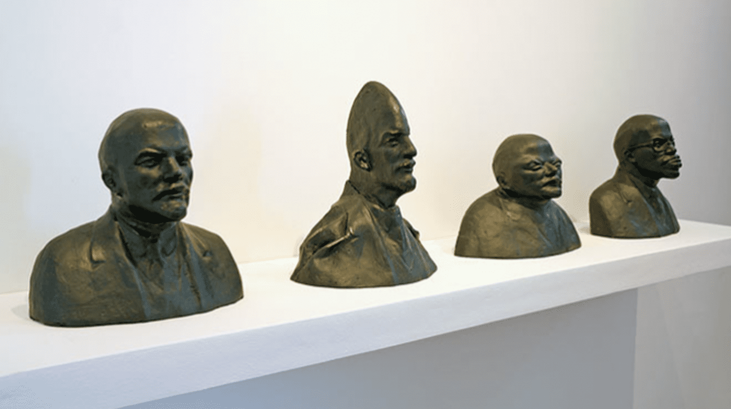 Society And The Monument In The Work Of Kazakh Artist Erbossyn Meldibekov