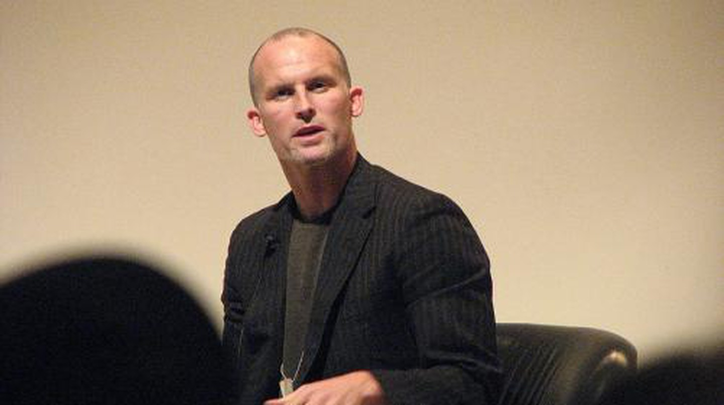 Matthew Barney: The Enigma of a Performative Practice