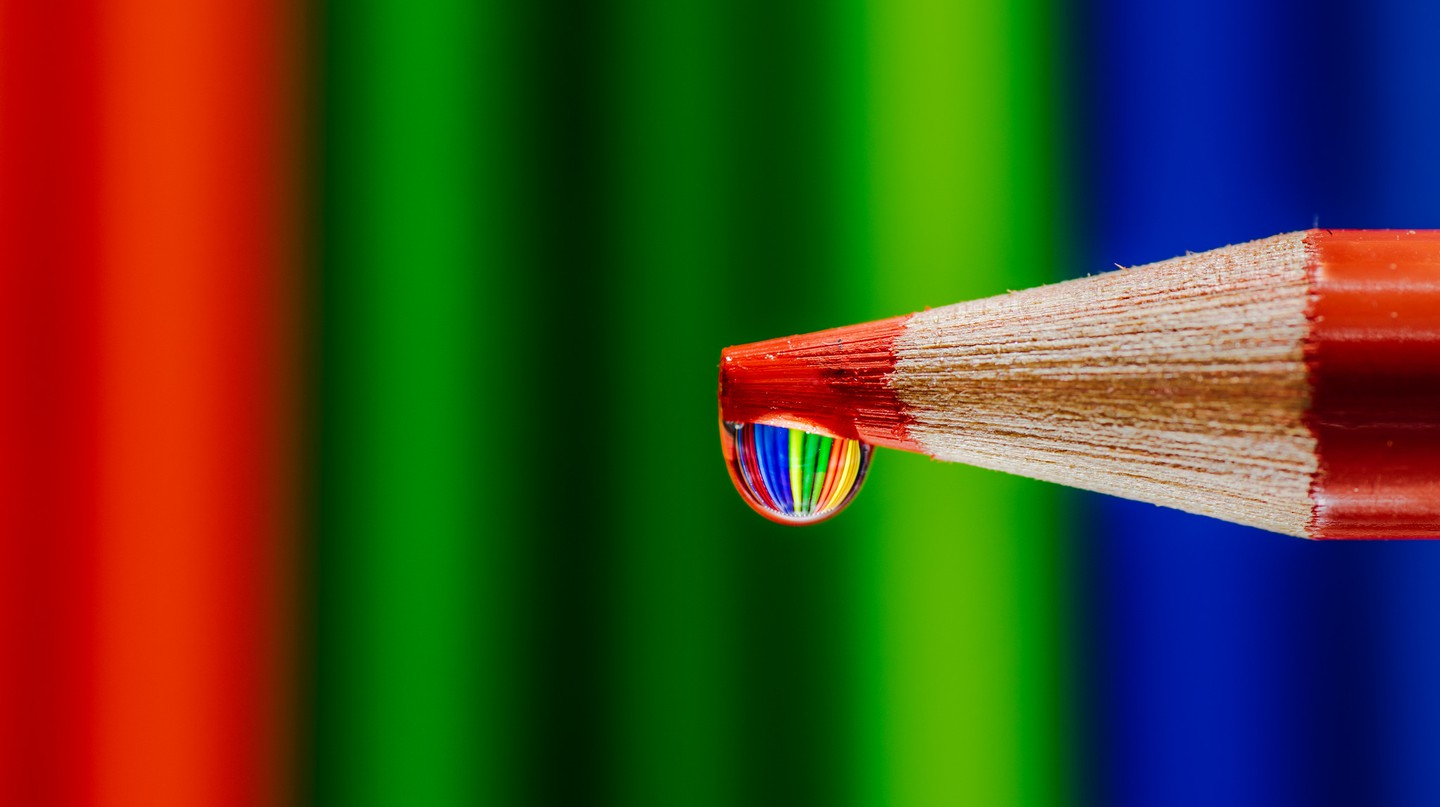 A drop of colors © Aotaro / Flickr